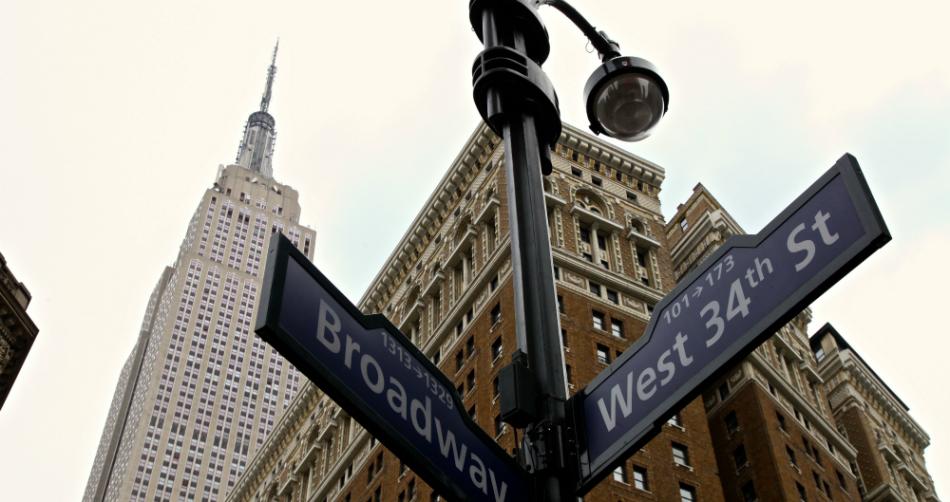locuri de vizitat in New York