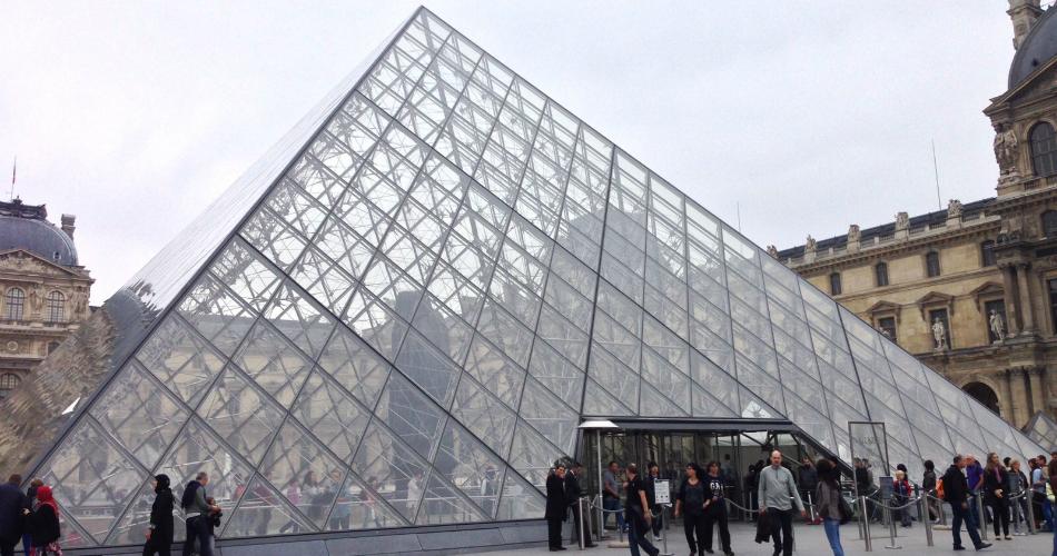 locuri de vizitat in Paris