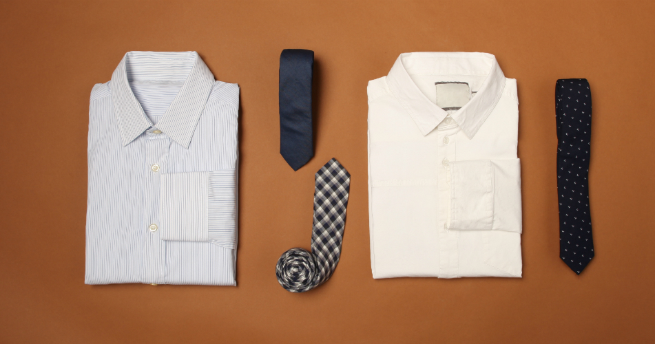 camasa si cravata