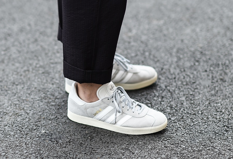 New York, Adidas Gazelle